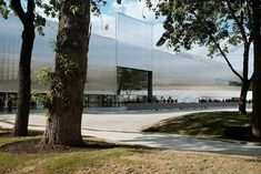 Garage Museum of Contemporary Art | OMA - Office for Metropolitan Architecture