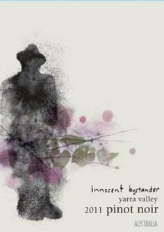 cool 2011 Innocent Bystander Pinot Noir, Victoria 750 mL