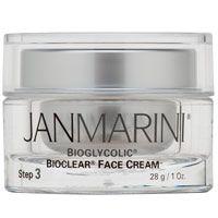 Jan Marini / Bioglycolic Bioclear Cream / 1oz $58 (AVERGAE)