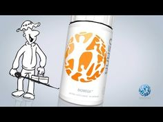 USANA BiOmega™ | USANA Video, explaining the importance of quality fish oil supplements in maintaining optimal health. See www.customer.usana.com