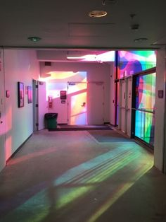 holographic home