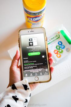 This spring cleaning playlist gets us up and moving around the home ready to clean, so we can achieve our cleaning goals and rid our home of dust that may be adding to our allergies symptoms!