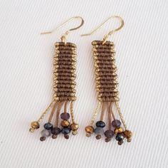 Free love - earrings