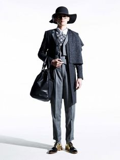 Six Lee's Fall/Winter 2012 collection