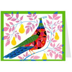 Dehn avian holiday cards holidays merry and celebrating christmas m4hsunfo