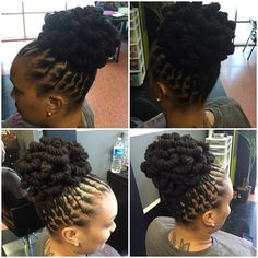 😘😘😘😘 see you soon thanks for coming by Dreadlock Styles, Dreads Styles, Loc Updo, Beautiful Dreadlocks, Dreads Girl, Dreadlock Hairstyles, Hairstyles Videos, Natural Hair Styles, Up Dos