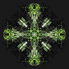 caleidoscope koztar Art Print by KoZtar Rorschach Test, Cg Art, Dandelion, Concept Art, Colours, Graphics, Art Prints, Illustration, Flowers