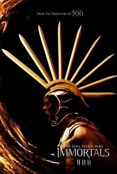 Immortals Ares Headpiece