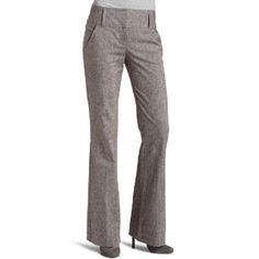 A. Byer Juniors Styled Textured Pant (Apparel) via Realadriatic.com