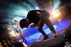 Parkway Drive @ manchester academy 1 by Zain-Zia, via Flickr #PWD