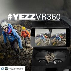 An awesome Virtual Reality pic! #Repost @yezzmobile with @repostapp  #YezzVR360: Experience it as if you were there: ANDY 5.5M LTE VR features Android Lollipop & includes a Google Cardboard Viewer and software bundle that allows users to experience virtual reality right out of the box. #VR #VR360 #VirtualReality #Revolution #Innovation #Technology #Speed #Design #Style #Wednesday #Awesome #Cool #YezzMobile #Android by yezzmobile_it check us out: http://bit.ly/1KyLetq