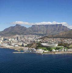 10 motivos para visitar Cape Town, África do Sul