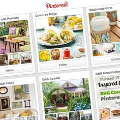 A look at Pinterest boards that are the most popular, and receive the most comments.