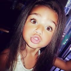 mixed baby/kid wow this child is beautiful! mixed? really? i am beginning to understand YOU people don't get how messed up that sounds. MIXED!!! now if this child grows up and gets bad grades it gets written down somewhere under AFRICAN AMERICAN/BLACK...grrr.  BYE FELICIA!!!!!