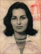Julia Ferrer (Perú, Lima, 1925-1995)