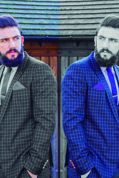 Latest article! Does the Man Make the Suit or the Suit Make the Man? http://www.memysuitandtie.com/does-the-man-make-the-suit/ Find out our take on the debate. #mmst #menswear #mensfashion #gentlemen #suits #suitandtie
