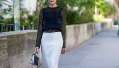 16 Gorgeous 3-Ingredient Outfits You'll Love via @PureWow