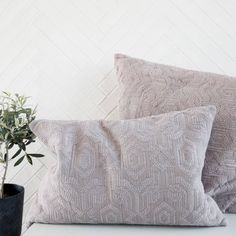 Soft House Doctor pillows www.wonenmetlef.nl