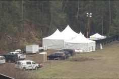 RCMP planted listening devices in grass before commencing monster search at Okanagan farm