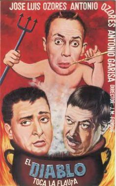 El Cine Español. Directores,Actores y Actrices.: ACTOR ) Antonio Ozores ( 140