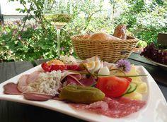 fischis cooking and more: die andere seite der wachau....