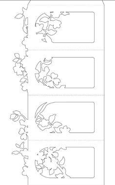 AppleBlossomLantern patroontje