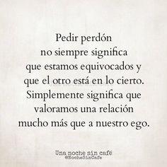 #Letras #Perdón