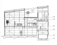 Gallery - Kakko House / YYAA - 30