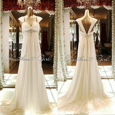 Processing+time:+22+business+days  Shipping+Time:+7-10+business+days      Category:+Occasion+Dresses  Material:+Chiffon  Shown+Color:+Ivory  Silhouette:+A-Line  Embellishment:+Beadings  Hemline:+Floor-Length  Neckline:+Strapless  Sleeve+Length:+Sleeveless  Fully+Lined:+Yes  Built-In+Bra:+Yes  Sty...