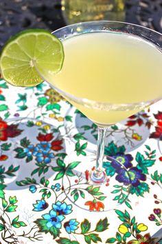 Perfect Orange Margarita Recipe