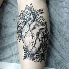 Escolha aqui a sua tatuagem de coração
