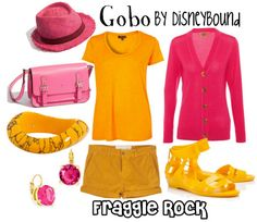 Gobo outfit | Disneybound