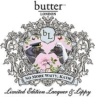 We don't like ... We LOVE Butter London