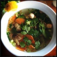 I LOVE Vietnamese food! by katheryn