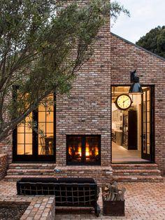 The Brick Home of Diane Keaton | est living
