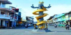10 Tempat Wisata Menarik di Kota Singkawang Kalimantan Barat