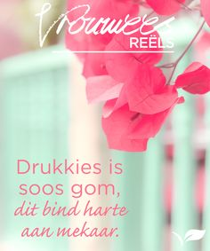 Drukkies is soos gom, dit bind harte aan mekaar. Afrikaans Quotes, Positive Thoughts, Woman Quotes, Things To Think About, Prayers, Bible, Positivity, Motivation, Sayings