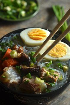 Soup Recipes, Cake Recipes, Asian Recipes, Ethnic Recipes, Love Food, Ramen, Sushi, Favorite Recipes, Gastronomia