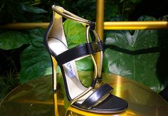 Jimmy Choo summer 2014 | The presentation of Jimmy Choo spring/summer 2014 collection