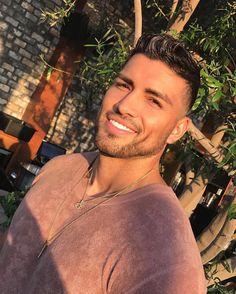 See photos and videos by Mario Rodriguez Jr. Just Beautiful Men, Beautiful Men Faces, Pretty Men, Hispanic Men, Hot Guys Tattoos, Handsome Black Men, Handsome Man, Foto Baby, Men In Uniform