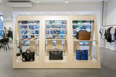 290sqm store, Istanbul – Turkey » Retail Design Blog
