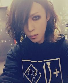 Kei - Diaura Miyavi, Cute Korean Boys, Visual Kei, Rock Bands, Beautiful People, T Shirts For Women, Image, Bear, Amazing