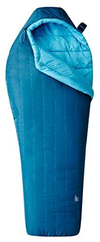 Mountain Hardwear Hotbed Torch 0 Sleeping Bag  Phoenix Blue RegularRight Zip -- Find out more about the great product at the image link.