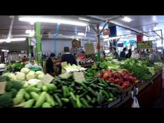 Rusty's Markets Cairns
