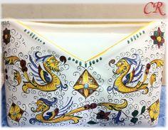 Porta Lettere | Ceramiche Rinascita