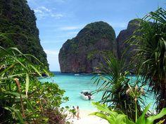 Phuket, Thaïlande - Vols vers l'Asie et l'Océan Indien - Bon plan voyage de Belvedair à partir de 573€