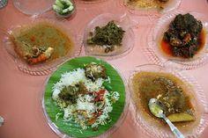 Bengali Food!
