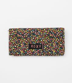 House of Cards Wallet - Roxy