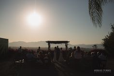 Hacienda Guadalupe Wedding Alicia & Viridiana  Photo: Israel Torres