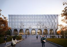 Hankuk University of Foreign Studies Library – NORTHPOINT